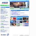 ヒビノのホームページ