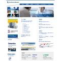 バリオセキュア・ネットワークスのホームページ