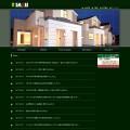 三栄建築設計のホームページ
